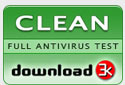 DRM Removal antivirus report. DRM Converter software